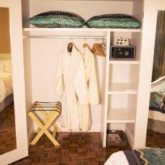 Maria Condesa Boutique Hotel 4* Люкс повышенной комфортности с различными типами кроватей