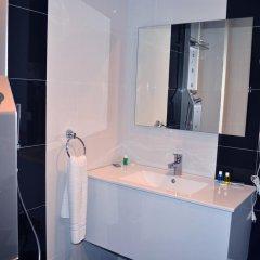 Отель Nemi 3* Стандартный номер с различными типами кроватей фото 8