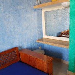 Hotel Club Del Sol Acapulco 3* Стандартный номер с различными типами кроватей фото 7