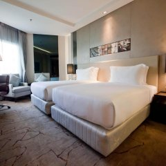Graceland Bangkok By Grace Hotel 4* Улучшенный номер фото 6