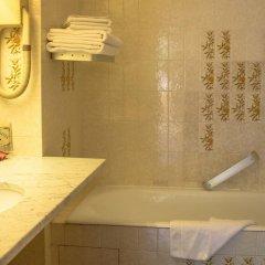 Отель Les Bains 3* Стандартный номер с различными типами кроватей фото 5