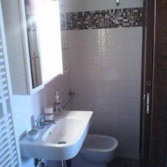 Отель Dante 16 Keys Of Italy ванная