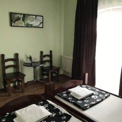 Hotel Westa 2* Стандартный номер с 2 отдельными кроватями фото 5