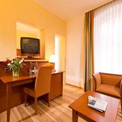 Отель AUGUSTINENHOF Берлин удобства в номере