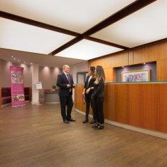 Отель Ambassadors Bloomsbury Великобритания, Лондон - отзывы, цены и фото номеров - забронировать отель Ambassadors Bloomsbury онлайн фитнесс-зал фото 3