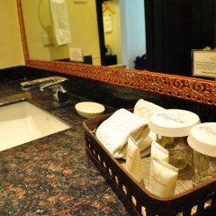 Hotel Elizabeth Cebu 3* Люкс с различными типами кроватей