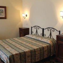 Hotel Scoti Стандартный номер с двуспальной кроватью фото 2