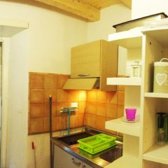 Отель A Nica Сиракуза удобства в номере