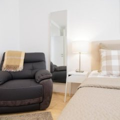Отель Holiday Home Aspalathos комната для гостей фото 3