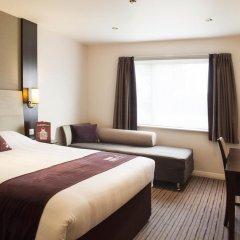 Manchester City Centre (Arena/Printworks) Hotel комната для гостей фото 5