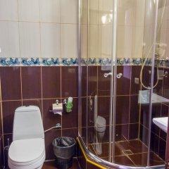 Hotel Artua 3* Стандартный номер двуспальная кровать фото 2
