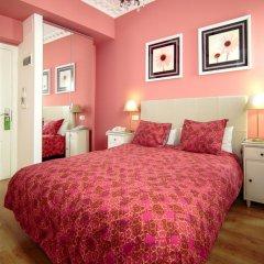 Отель Hostal Adria Santa Ana Мадрид комната для гостей фото 3