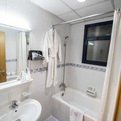 Welcome Hotel Apartments 1 3* Студия с различными типами кроватей фото 6