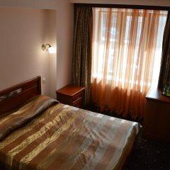 Le Vashoff Отель 3* Стандартный номер с двуспальной кроватью