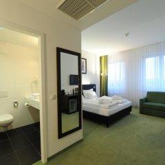 Отель RAINERS 4* Стандартный номер фото 3