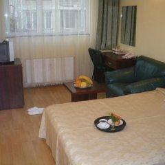 Hotel Zenith 3* Стандартный номер фото 2
