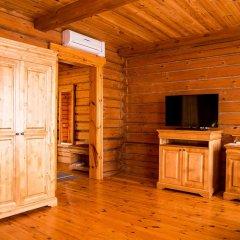 Гостиница Пушкарская Слобода 5* Стандартный номер с 2 отдельными кроватями фото 3