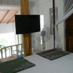 Отель Elephant Rock Cottage Унаватуна комната для гостей фото 5