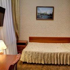 Гостиница Суворовская 2* Улучшенный номер фото 6