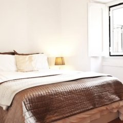 Отель Wonderful Lisboa Olarias комната для гостей фото 8