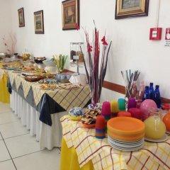 Hotel SantAngelo питание фото 2