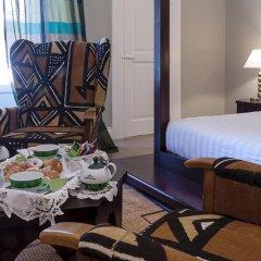 Отель B&B Vittorio Emanuele Бари в номере