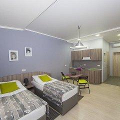 Hotel Lokatsia комната для гостей фото 3