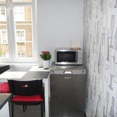 Отель Gdański Apartament удобства в номере
