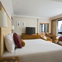 Boulevard Hotel Bangkok 4* Номер Делюкс с разными типами кроватей фото 40