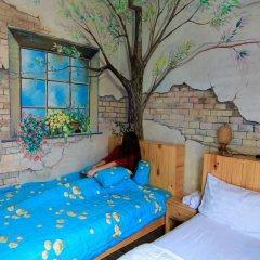 Wanderlust Saigon Hostel Стандартный номер с различными типами кроватей фото 8