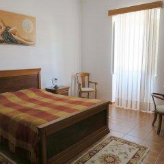 Отель Casa de Campo, Algarvia комната для гостей фото 3