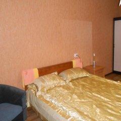 Hostel Skazka In Tolmachevo Стандартный номер с разными типами кроватей фото 4