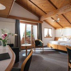 Hotel Arc En Ciel 4* Стандартный номер с двуспальной кроватью фото 10