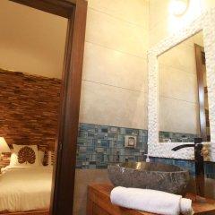 Yarden Beach- Boutique Hotel ванная