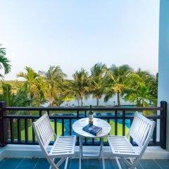 Отель Water Coconut Boutique Villas 3* Номер Делюкс с различными типами кроватей фото 2