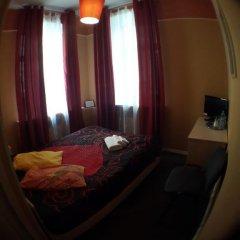 Гостиница На Цветном 2* Стандартный номер с различными типами кроватей фото 31