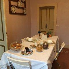 Отель Il Giardino Degli Artisti Парма питание фото 3