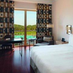 Movenpick Ambassador Hotel Accra комната для гостей фото 3