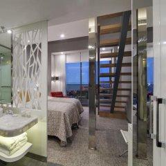 The Sense De Luxe Hotel – All Inclusive 5* Стандартный номер фото 7