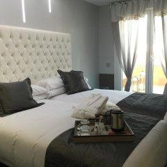 Отель Francisco I 2* Стандартный номер с различными типами кроватей фото 2