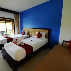 Отель Railay Princess Resort & Spa 3* Улучшенный номер с различными типами кроватей фото 15