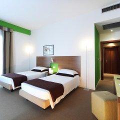 Hotel Trieste 4* Стандартный номер двуспальная кровать