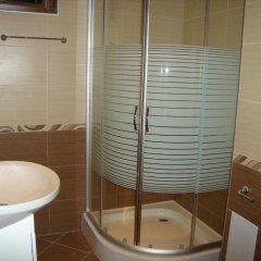 Отель Anna Apartment Болгария, Балчик - отзывы, цены и фото номеров - забронировать отель Anna Apartment онлайн ванная