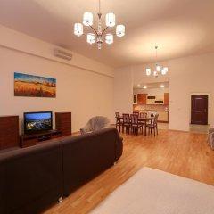 Отель Slunecni Lazne Апартаменты фото 11