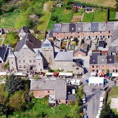 Отель –Holiday home Rue du Tige бассейн