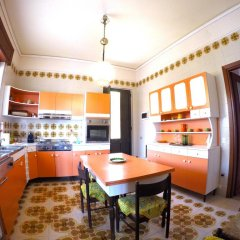 Отель Villa Sirio Фонтане-Бьянке в номере