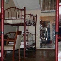 Shabby Apart Hotel Hostel питание