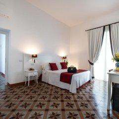 Отель Amalfi Luxury House 2* Стандартный номер с двуспальной кроватью фото 33