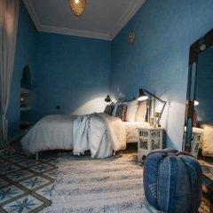 Отель Riad Be Marrakech комната для гостей фото 3