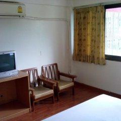Sawasdee Hotel 2* Стандартный номер с различными типами кроватей фото 5